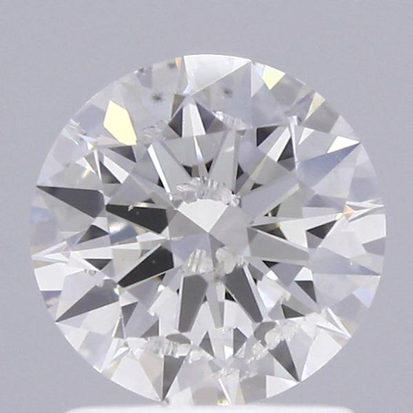 1.15 Carat H-SI2 Ideal Round Diamond