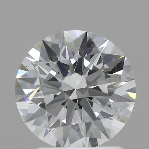 1.65 Carat I-VS1 Ideal Round Diamond