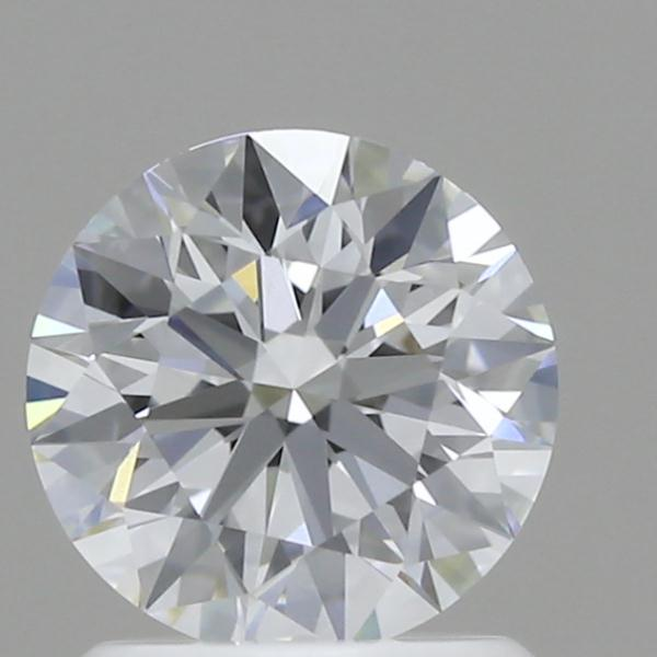 1.15 Carat E-VVS1 Ideal Round Diamond